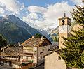 Bergtocht van Gimillan (1805m.) naar Colle Tsa Sètse in Cogne Valley (Italië) 001.jpg