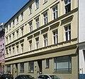 Berlin, Mitte, Steinstrasse 13-15, Mietshaus.jpg