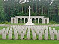 Berlin - Britischer Soldatenfriedhof (Commonwealth War Graves) - geo.hlipp.de - 37183.jpg