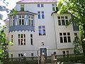 Berlin Zehlendorf Hohenzollernstraße 25 (09075680).JPG