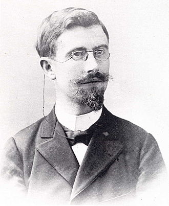 Bernard Brunhes - Bernard Brunhes (1867–1910), French geophysicist who discovered the Earth's magnetic field reversals