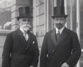 Bernardino Machado e Afonso Costa em Londres (1917).png