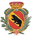 Berne Republican Coat of Arms, 1790.jpg
