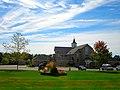 Bethlehem Lutheran Church Portage, WI - panoramio.jpg