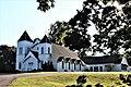 Bethlehem Methodist Church & Graveyard , Clarksville, TN (2).jpg