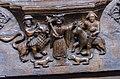 Beverley, St Mary's church, misericord N9 (24790384944).jpg