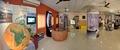 Beyond Maya Gallery - Swami Akhandananda Science Centre - Ramakrishna Mission Ashrama - Sargachi - Murshidabad 2014-11-11 8478-8482.TIF