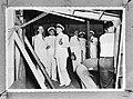 Bezoek van de ministers Welter (Koloniën) en van Kleffens (Buitenlandse Zaken) a, Bestanddeelnr 935-0109.jpg
