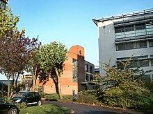 Birmingham City University Wikipedia