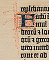 Biblia de Gutenberg, 1454 (Letra F) (21845224711).jpg