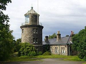Bidston Hill - Image: Bidston Lighthouse 102
