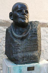 Resultado de imagen para bonhoeffer busto