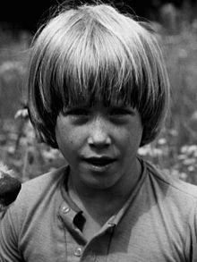 Chris Barnes Actor