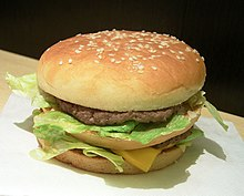 Big Mac Index Wikipedia
