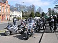 Bikers in Omagh - geograph.org.uk - 138362.jpg
