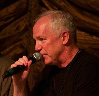 Bill Corbett - Corbett in 2011