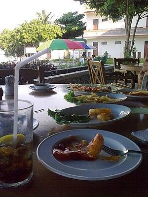 Bintan Agro Beach Resort4