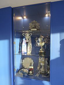 Birmingham City titles