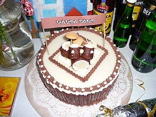 Photograph Cake Decorations