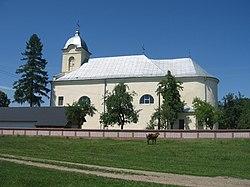 Biserica Adormirea Maicii Domnului din Mitocu Dragomirnei2.jpg