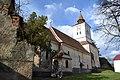 Biserica Evanghelică Fortificată Maierus - panoramio (4).jpg