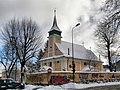 Biserica Evanghelică Maghiară - panoramio.jpg