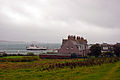 Bishop's House, Iona, Scotland, Sept. 2010 - Flickr - PhillipC.jpg