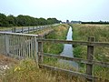 Bishop Dike, Tile Bridge - geograph.org.uk - 197511.jpg