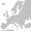 Blank map of Europe cropped.svg