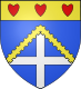 Coat of arms of Chorges