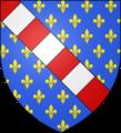 Blason comte fr Evreux.png