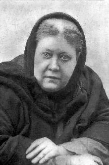 Helena Blavatsky Pdf