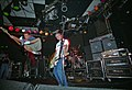 Blink-182 at the Whiskey in Los Angeles, 10-7-1996.jpg