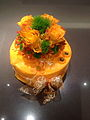 Bloemstukken Compositions Florales floral arrangements gestecke Creaflor Brussels 02.jpg