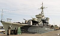 Statek muzeum