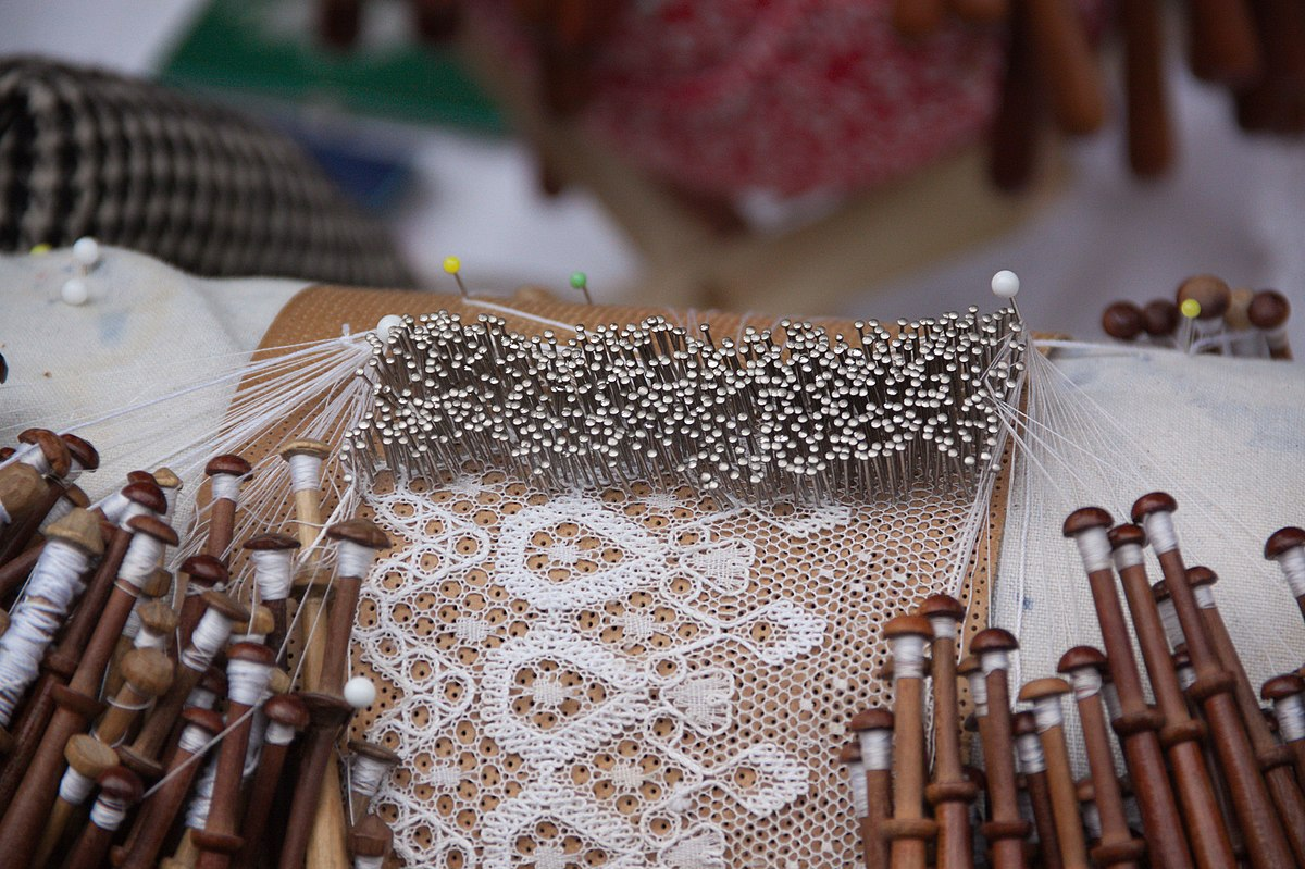Bobbin lace making of Slovakia.jpg