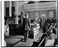 Body of Bryan lying in state at N.Y. Ave. Pres. church, 7-30-25 LCCN2016840320.jpg
