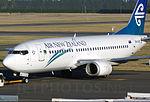 Boeing 737-3U3, Air New Zealand JP6829653.jpg
