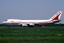 Air India Flight 182 - Wikipedia