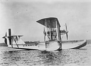 Boeing PB-1 flying boat 1925