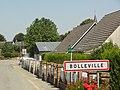 Bolleville (Seine-Mar.) entrée.jpg