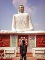 Bolpur Gautam Buddha Statue.jpg
