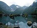 Bondhus Lake and Bondhus glacier.jpg