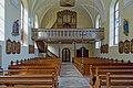 Bonndorf im Schwarzwald Gündelwangen Pfarrkirche St. Maria Himmelfahrt Bild 6.jpg