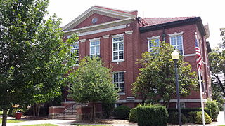 Boone County Courthouse (Arkansas)