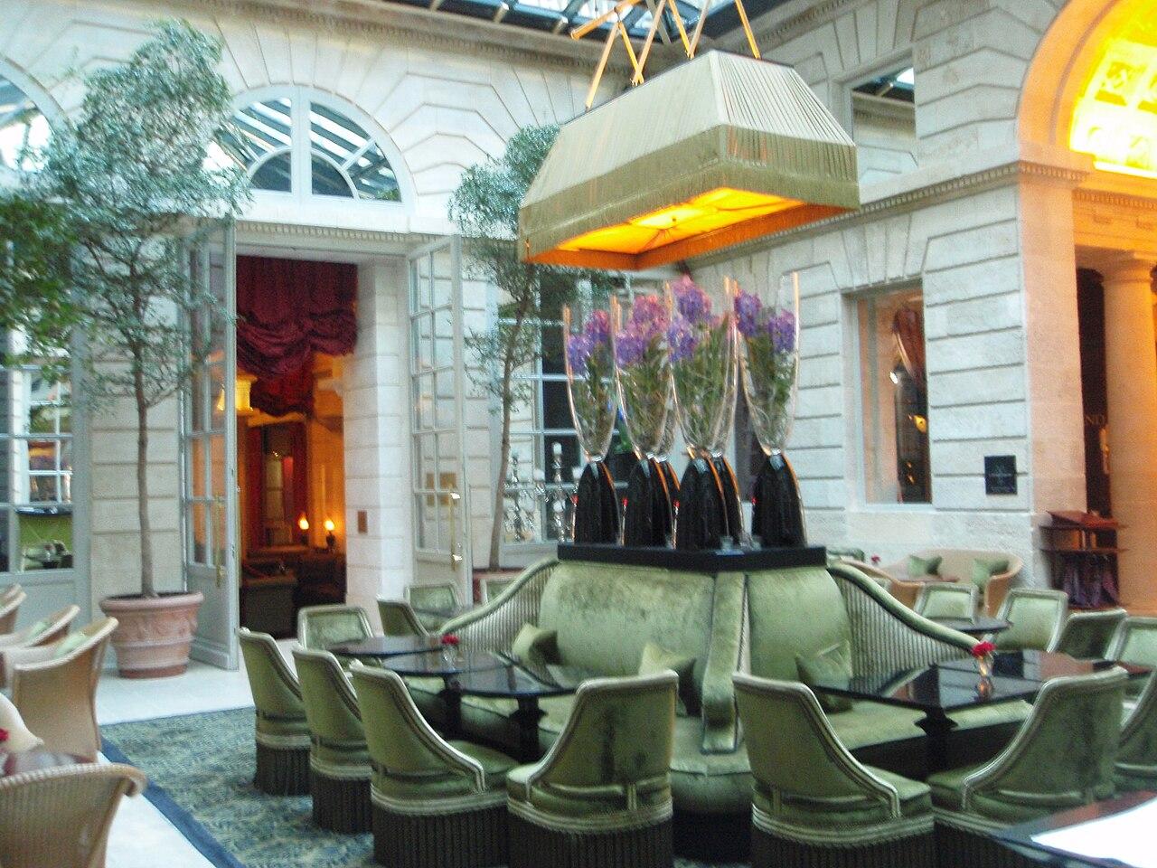 Hotel Bordeaux  Personnes