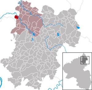 Borod - Image: Borod im Westerwaldkreis