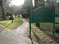 Bournemouth Gardens, borough boundary - geograph.org.uk - 658902.jpg