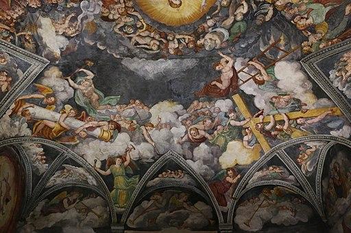 Boves, Santuario della Madonna dei Boschi 011