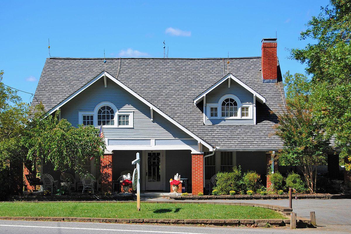 Gilleland house wikipedia for Leland house